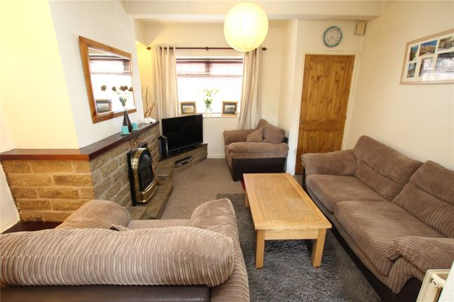 Thumbnail Terraced house for sale in Newhey Road, Newhey, Rochdale, Greater Manchester