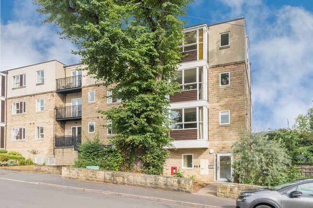 Thumbnail Flat for sale in St. Andrews Road, Sheffield