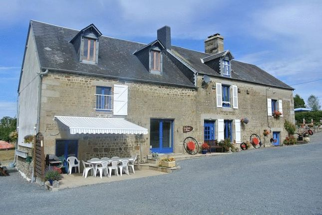 Property For Sale Lower Normandy France