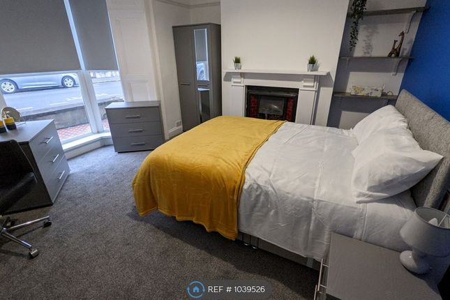 Room to rent in Mount Pleasant, Swansea SA1