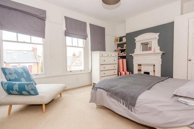 Bedroom 2 of Woodland Gardens, London N10