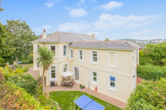Thumbnail Semi-detached house for sale in Vicarage Road, Torquay