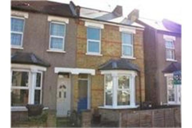 Thumbnail Terraced house to rent in Rymer Road, Addiscombe, Croydon