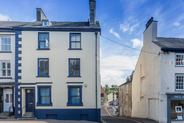 Thumbnail Maisonette for sale in Flat 2, 141 Highgate, Kendal