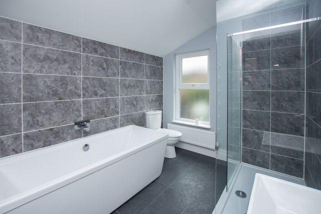 Bathroom of Bloomsbury Road, Ramsgate CT11