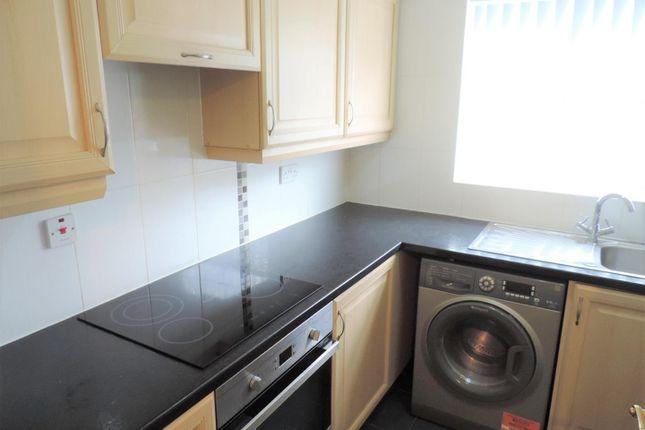 Kitchen of Kilderkin Court, Parkside, Coventry CV1