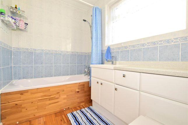 Bathroom of Poplar Grove, Allington, Maidstone, Kent ME16