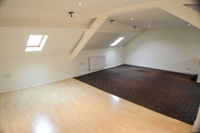 Studio to rent in Front Street, Prudhoe