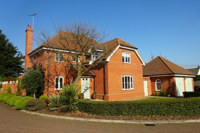 Thumbnail Property for sale in Foxley Close, Ipswich