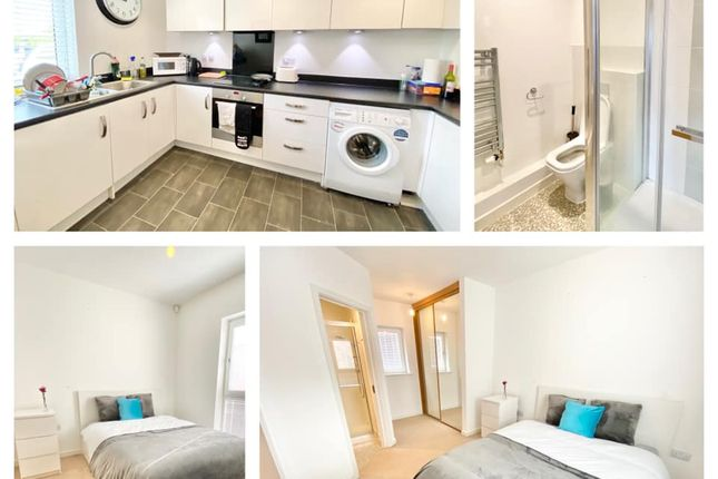 Thumbnail Room to rent in Liberty Mews, Birmingham