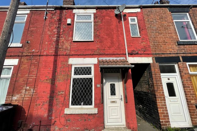Terraced house for sale in Britain Street, Mexborough