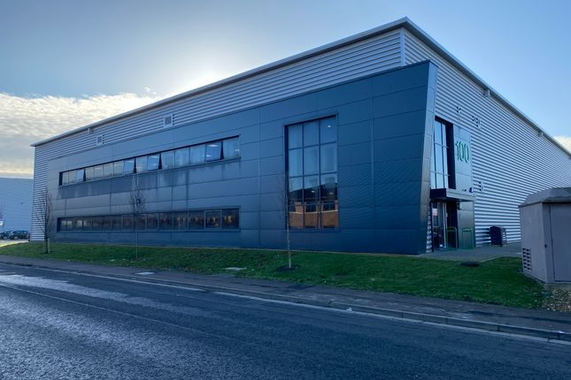 Thumbnail Warehouse to let in Bucking Way Business Park, Cambridge