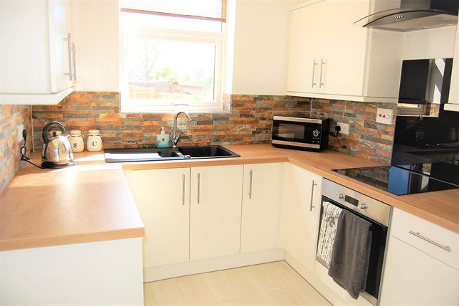 Thumbnail Terraced house for sale in Dearne Rd, Bolton Upon Dearne, Rotherham