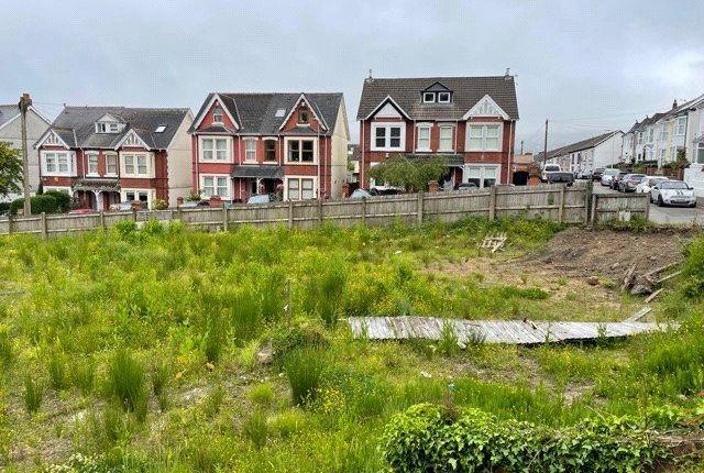 Thumbnail Land for sale in Grove Park, Merthyr Tydfil, Merthyr Tydil