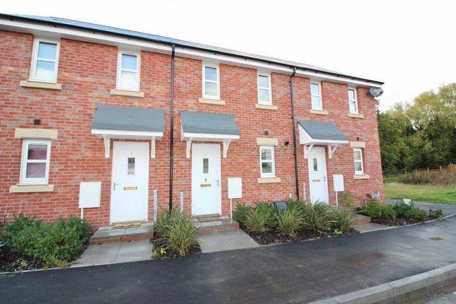 Thumbnail Property to rent in Ffordd Sain Ffwyst, Llanfoist, Abergavenny