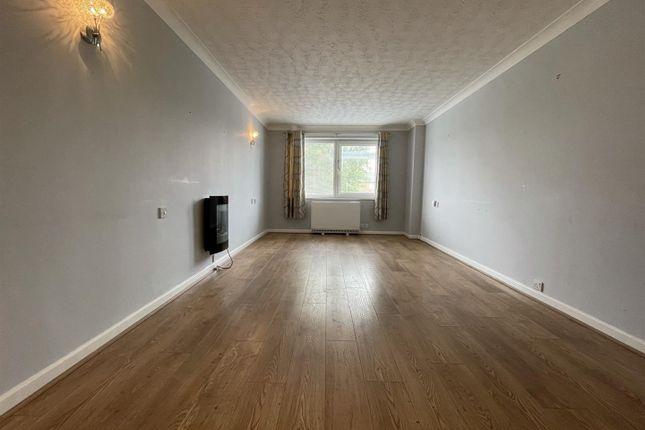 1 bed flat for sale in Chapel Street, Hazel Grove SK7