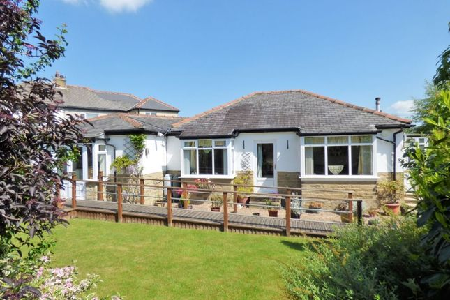 Thumbnail Bungalow for sale in Cecil Avenue, Baildon, Shipley
