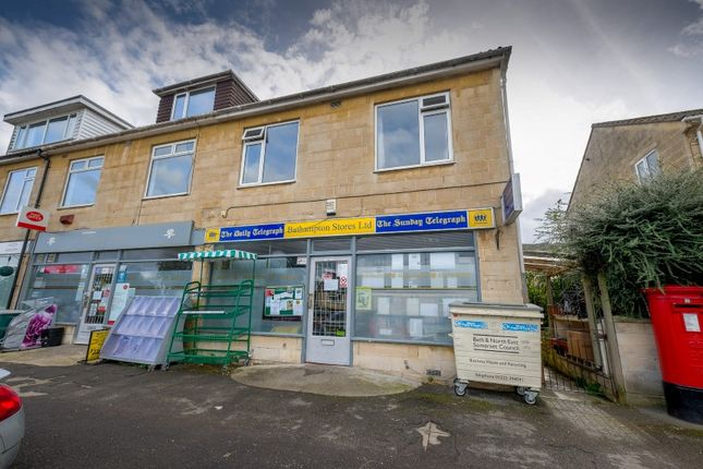 Thumbnail Commercial property for sale in 21 - 23 Holcombe Lane, Bathampton, Bath