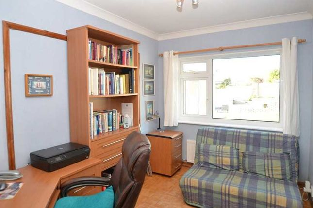 Bedroom Four of Woodland Rise, Penryn TR10