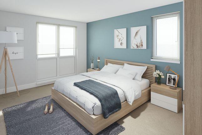 1 bedroom flat for sale in Cecil Road, Kingswood, Bristol
