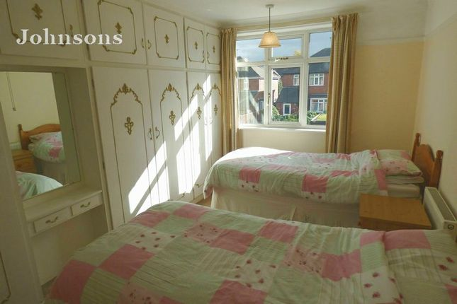 Bedroom 2 of Carr House Road, Belle Vue, Doncaster. DN4