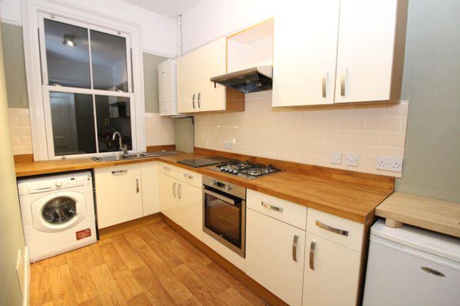 Thumbnail Flat to rent in Belmont Road, Wallington