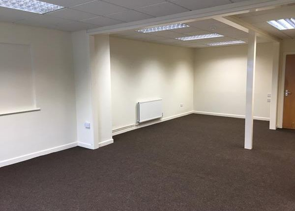 Thumbnail Office to let in Holmfield House, First Floor Office, Holdsworth Road, Halifax