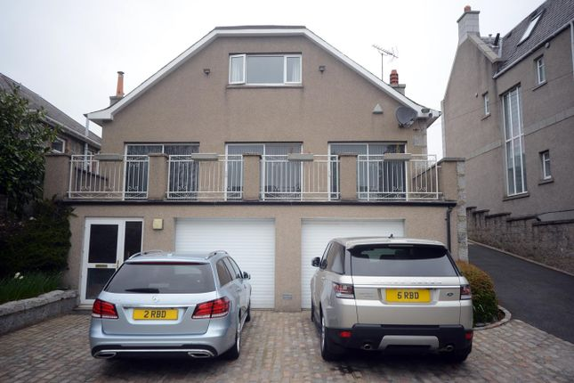 Thumbnail Detached house for sale in Queens Road, Aberdeen