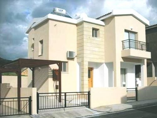 3 bed town house for sale in Detached Villa, Paphos, Cyprus