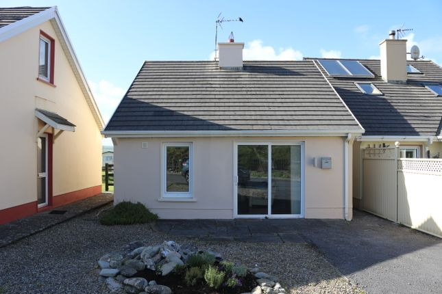 Thumbnail Detached house for sale in 17 Sandhill Lodge, Lahinch, Clare