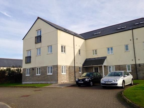 Thumbnail Flat for sale in Roche, St. Austell, Cornwall