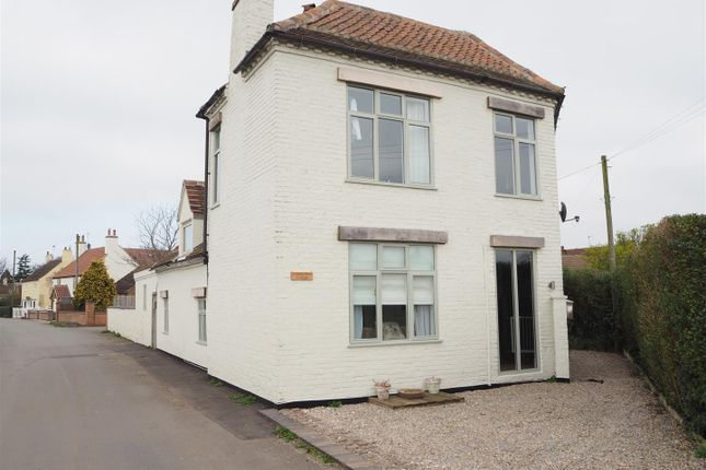Thumbnail Cottage for sale in Cherry Tree Cottage, Main Street, North Muksham