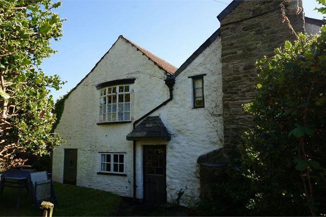 Thumbnail Cottage for sale in Duloe, Liskeard