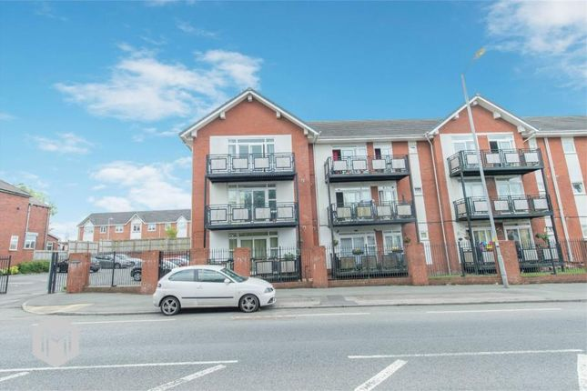 Thumbnail Flat to rent in St. Helens Road, Bolton