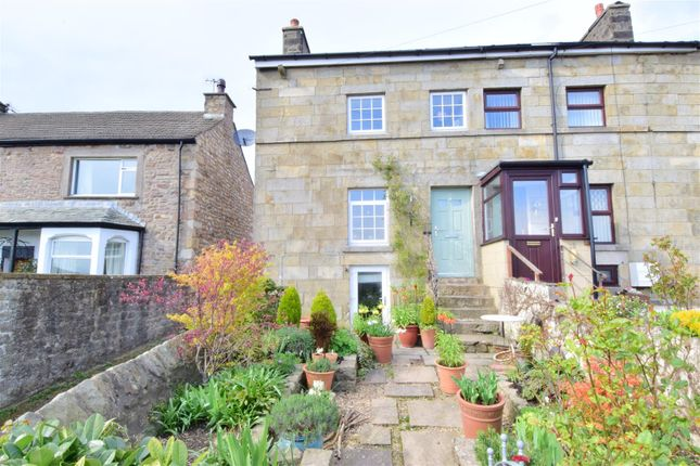 Thumbnail Town house for sale in High Road, Halton, Lancaster