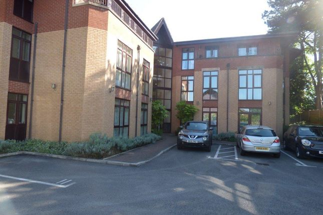 Thumbnail Flat to rent in 11 Moseley Ct, Ch/Hulme