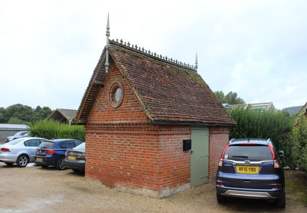 Thumbnail Office to let in The Bull Pen, Jayes Park Courtyard, Ockley, Surrey, Ockley, Surrey