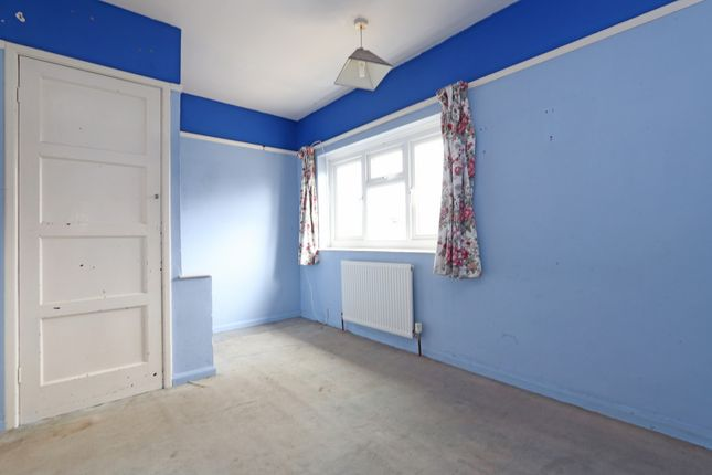 Bedroom 3 of Cleaves Close, Thorverton, Exeter EX5