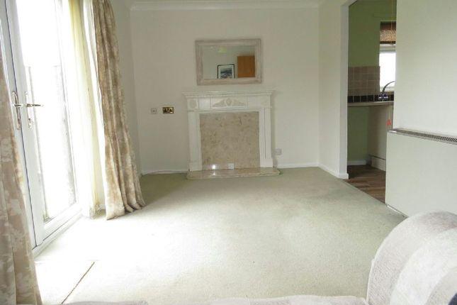Sitting Room of Woodborough Drive, Winscombe BS25