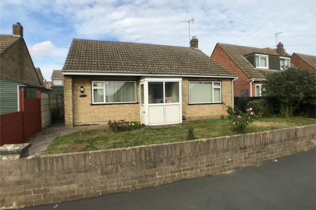 Thumbnail Detached bungalow to rent in Waltham Walk, Eye, Peterborough, Cambridgeshire