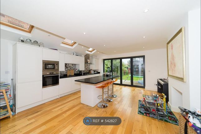 Thumbnail Semi-detached house to rent in Cleveland Road, New Malden