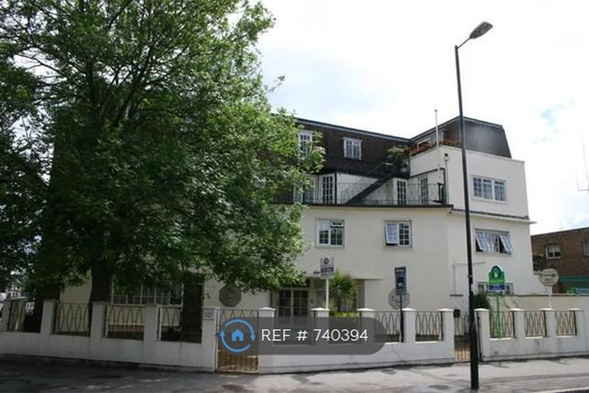 Thumbnail Flat to rent in Talbot Court, Southampton