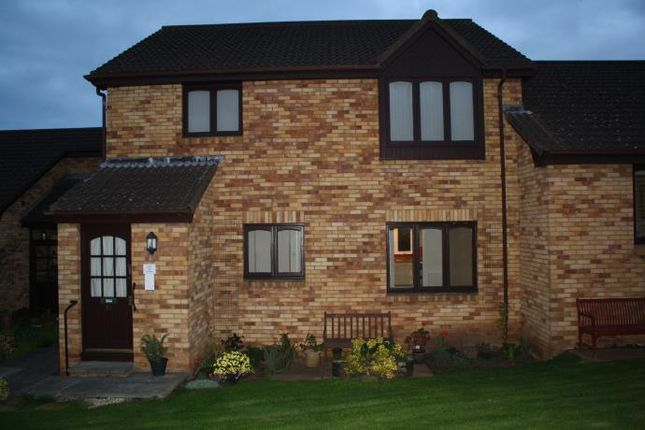 Thumbnail Flat to rent in Sainthill Court, North Berwick