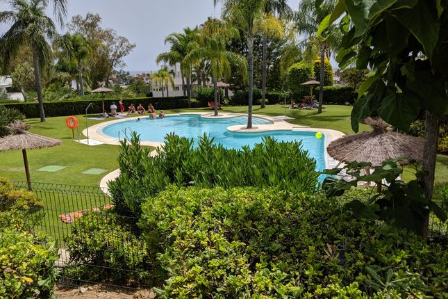 Apartment for sale in Call Volga Rio, Marbella, Málaga, Andalusia, Spain