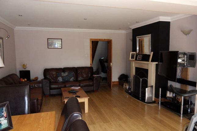 Thumbnail Property to rent in Ambleside Gardens, Hullbridge, Hockley