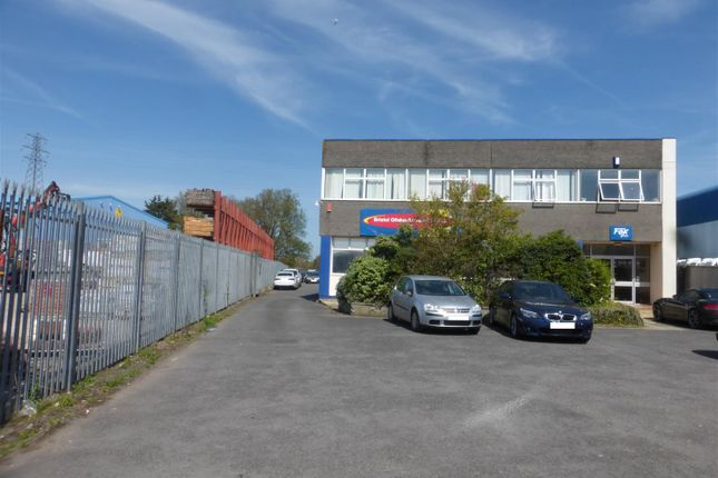 Thumbnail Light industrial to let in Searle Crescent, Weston-Super-Mare