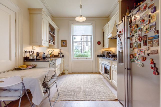 Kitchen of Onslow Gardens, South Kensington, London SW7