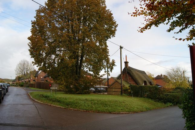 R038 Insert 3 of Garages Rear Of Castle Road, Great Bedwyn, Marlborough, Wiltshire SN8