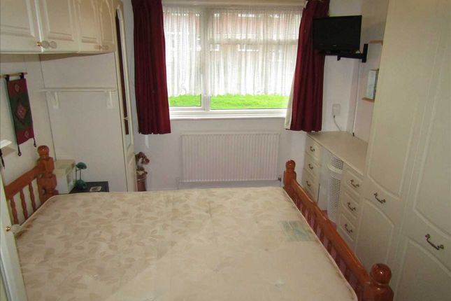 Bedroom One of Sobers Gardens, Arnold, Nottingham NG5