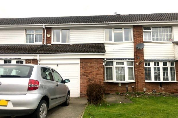 Linwood Drive, Coventry CV2